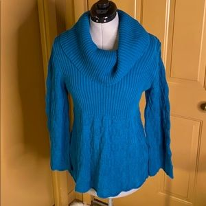 Macy's style & co sweater XL